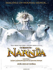 Film poster reproduced under CC licence hjw223 Narnia
