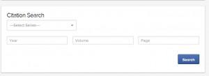 ilaw main screen citation search