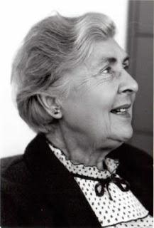 Ida Mann