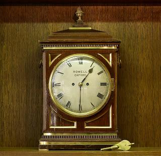 Osler's Clock