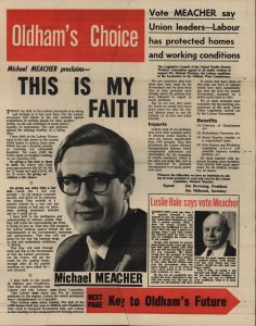CCO 500-18-114 - Michael Meacher (Labour)