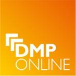DMP Online logo