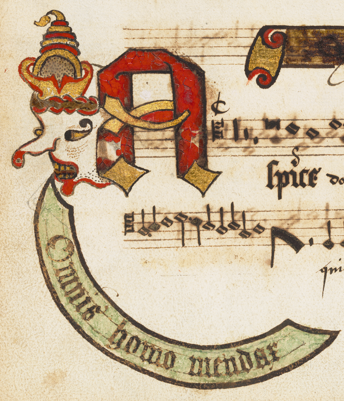 Image: DIAMM of Bodleian Library