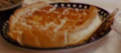 photo of curd tart