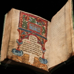 Hebrew prayer book