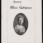 Emily Hobhouse (1860–1926)