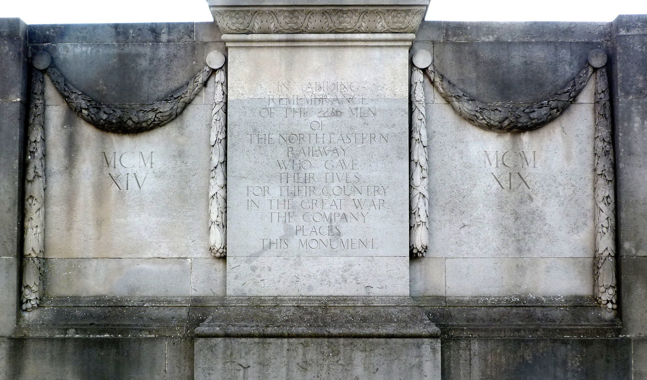 NER-memorial