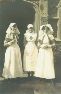 Picture of Somerville Nurses